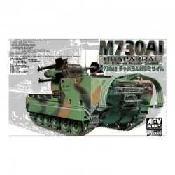 M730A1 CHAPARAL Air Defense...