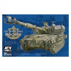 IDF M109 1982 Rochev, 1/35