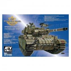 IDF Shot Kal Dalet Type II...