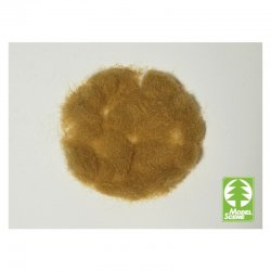 Grass-Flock 4,5 mm - Beige 50g
