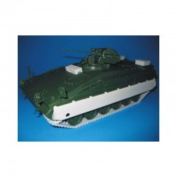 Marder 1A5 conversion kit 1/35