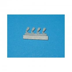 T-Shape Towing Hooks, 1/35