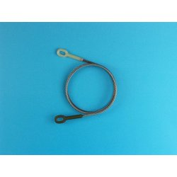 Towing cable for M10, M18,...