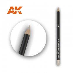 Dust-Rainmarks Watercolor Pencil 1pc