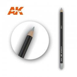 Aluminum Watercolor Pencil 1pc