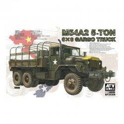 M54A2 5-ton 6x6 Cargo...