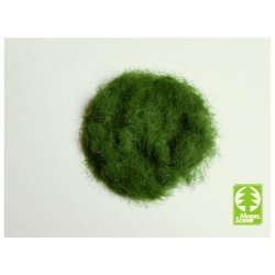 Grass-Flock 4,5 mm - Green 50g