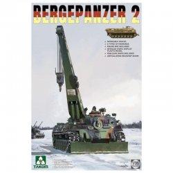 Bundeswehr Bergepanzer 2 Standard  , 1/35