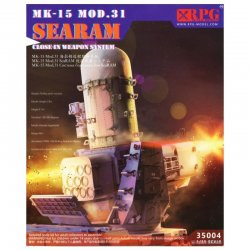 MK-15 MOD.31 SEARAM...