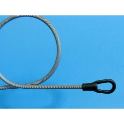 Towing cable for modern...