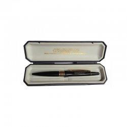 Pen EVOLUTION  black, in case