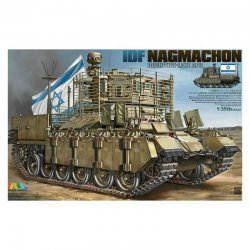 IDF Nagmachon, 1/35