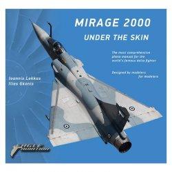 Mirage 2000 - Under the...