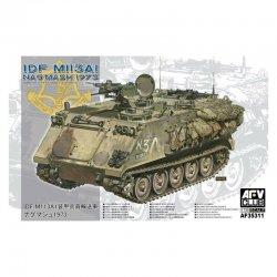 IDF M113A1 NAG'MASH 1973,...