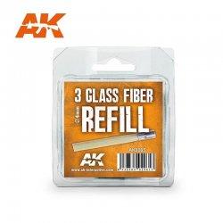 Glass Fibre Refills