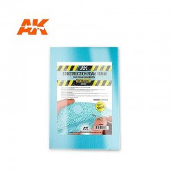 CONSTRUCTION FOAM 10MM -...