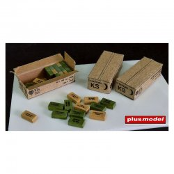 U.S. Army field ration K, 1/35