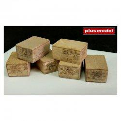 U.S. boxes ration C , 1/35
