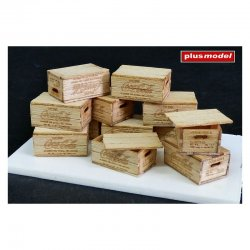 US wooden boxes for...