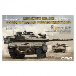 Merkava Mk.4M w/Trophy APS,...