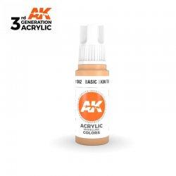 Basic Skin Tone 17ml - 3rd...