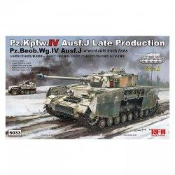 Pz.Kpfw.IV Ausf. J Late...
