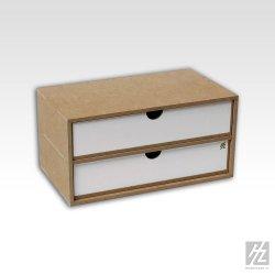 Drawers Module x 2