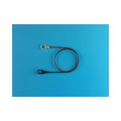 Towing cable for T-34/76 Tank & SU-85/100/122 SPGs