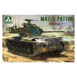 M-47 Patton , 1/35