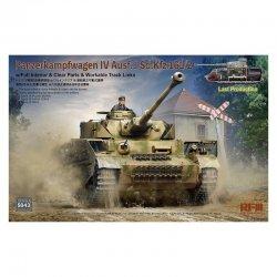 Panzer IV Ausf.J last...