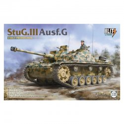 StuG.III Ausf.G early...
