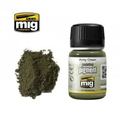 ARMY GREEN - Pigment 35ml