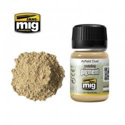 AIRFIELD DUST - Pigment 35ml
