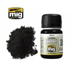 BLACK - Pigment 35ml