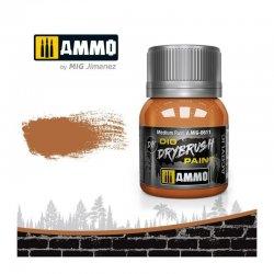 DRYBRUSH Medium Rust