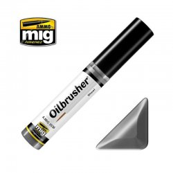 STEEL - Oilbrusher