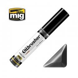GUN METAL - Oilbrusher