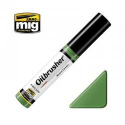 WEED GREEN - Oilbrusher