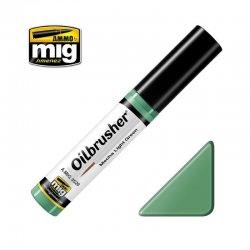 MECHA LIGHT GREEN - Oilbrusher