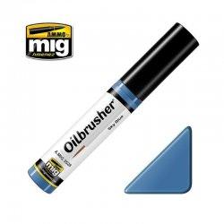 SKY BLUE - Oilbrusher