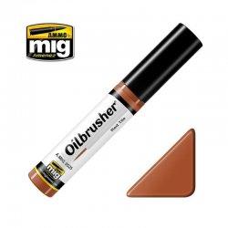 RED TILE - Oilbrusher
