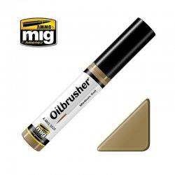 MEDIUM SOIL - Oilbrusher