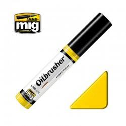 AMMO YELLOW - Oilbrusher