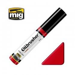 RED - Oilbrusher