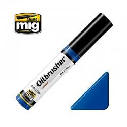 DARK BLUE - Oilbrusher