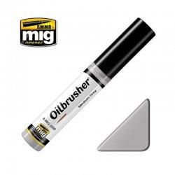 MEDIUM GREY - Oilbrusher