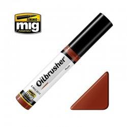 RUST - Oilbrusher