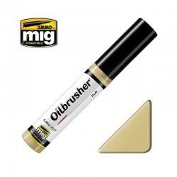 BUFF - Oilbrusher
