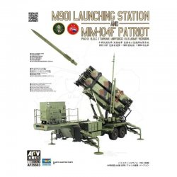 M901 Launching Station and...