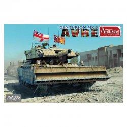 Centurion MK.5 Avre, 1/35